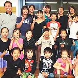 学校教育とダンス